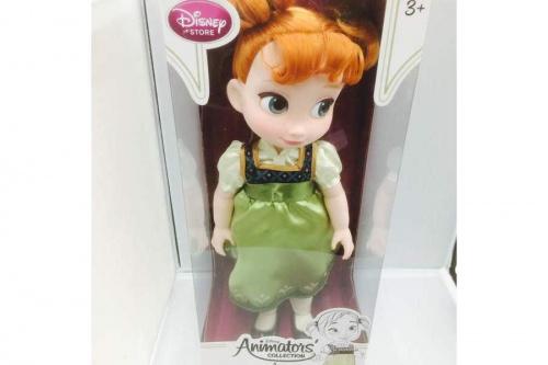 アナと雪の女王のDisney(ディズニー)