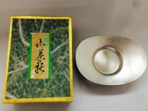 和食器の茶托