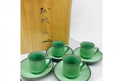和食器の長崎県無形文化財指定