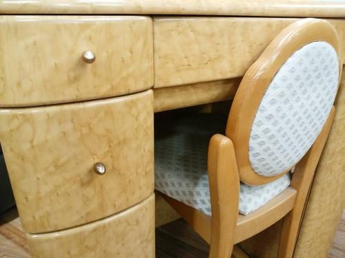 ドレッサーの大塚家具