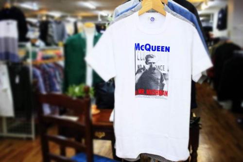 Tシャツのワークシャツ