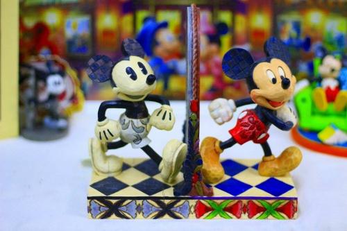 Disneyのミッキーマウス