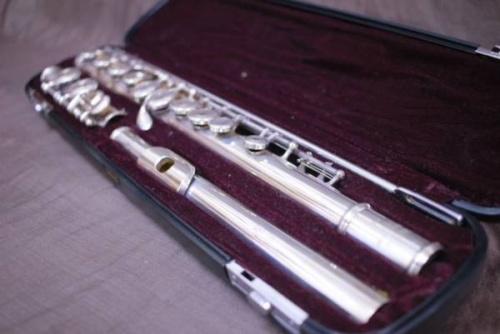 楽器・ホビー雑貨のフルート