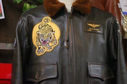 G-1ジャケット