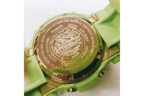 腕時計のFROGMAN