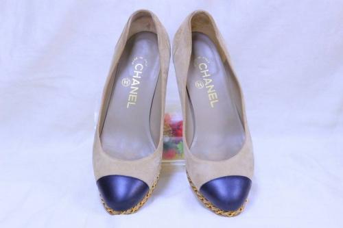ブランド・ラグジュアリーの#靴