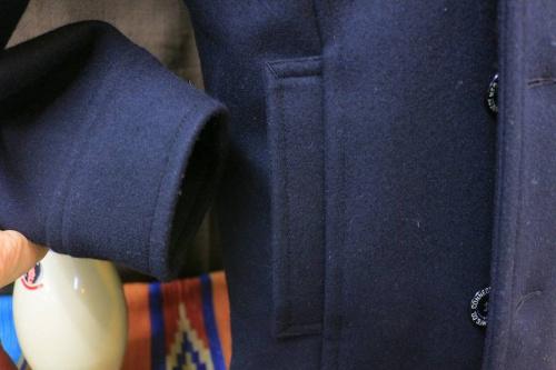 Pherrow'sのPコート