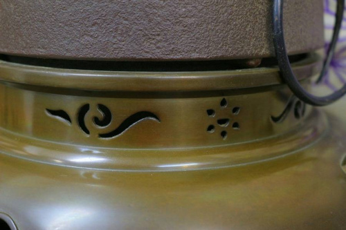 和食器の平丸釜添