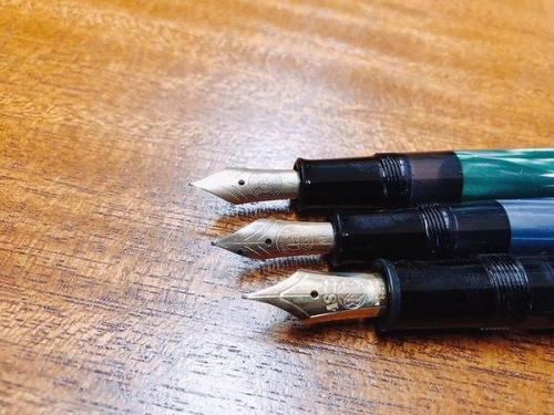万年筆のPelikan