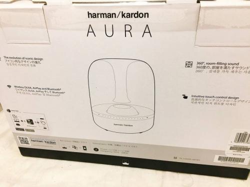 harman/kardonのAURA