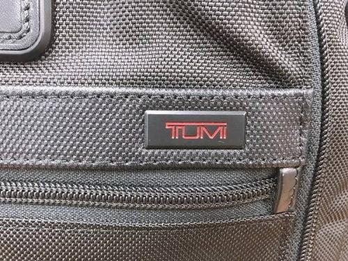 バッグのトゥミ(TUMI)