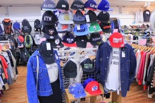 帽子のレディースファッション