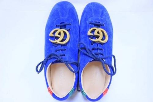 靴のGUCCI