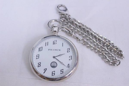 懐中時計の日本国有鉄道