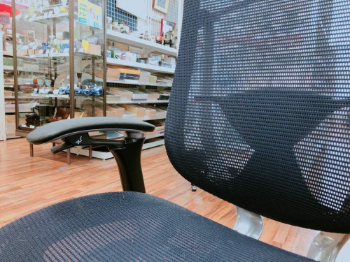 いちおし特選家具のOkamura