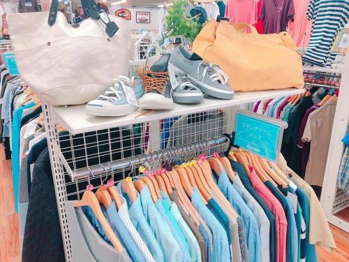 衣類の千葉