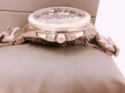 アテッサの中古腕時計