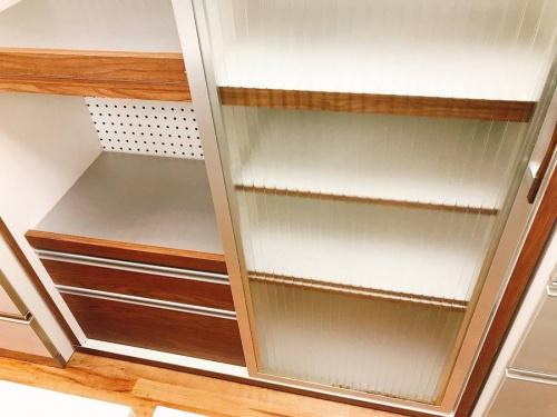 カップボード・食器棚のガルト