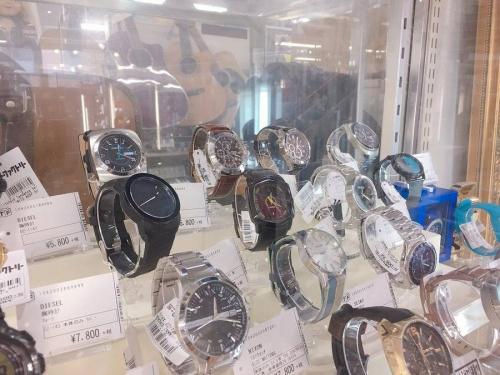 市川 HUNTING WORLD 腕時計のHUNTING WORLD 千葉