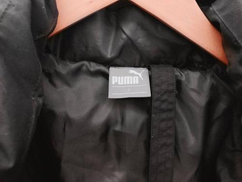ダウンジャケット ダウンコートのPUMA プーマ