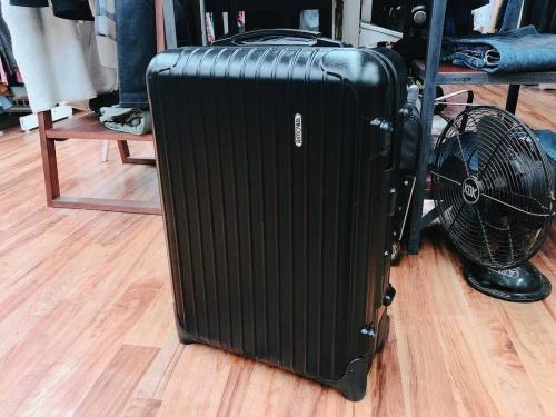 メンズファッションのトレファク 千葉 キャリーバッグ