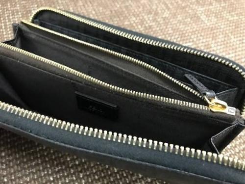 長財布のFENDI