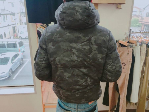 千葉 ダウンジャケット トレファクのトレファク ダウンジャケット 買取強化