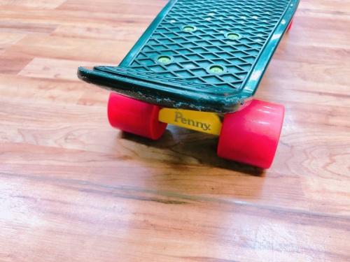 スケートボード 中古のPENNY