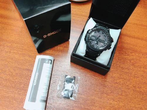 腕時計 千葉のGW-A100FC