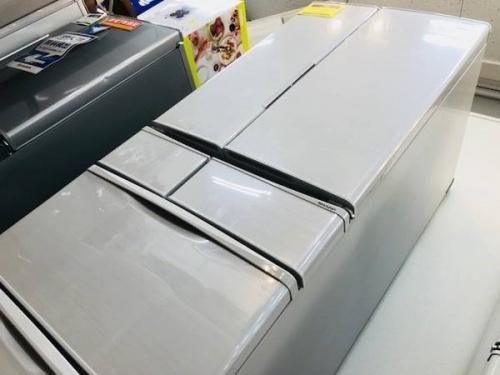 トレファク 千葉 家電の冷蔵庫 高年式