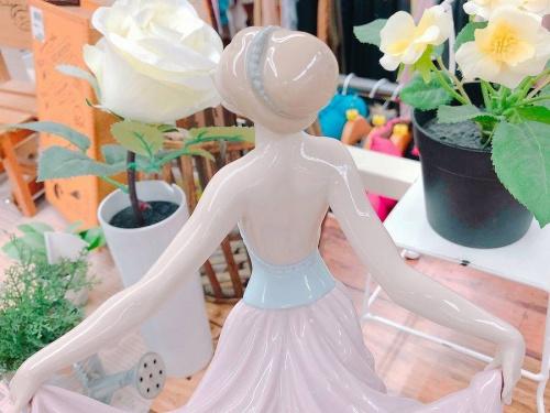 踊る少女 中古 の千葉 買取 トレファク