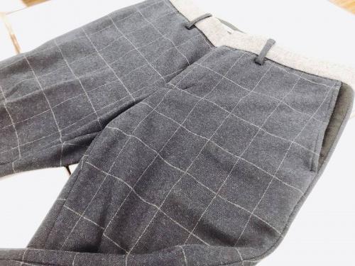千葉 洋服 買取のセットアップ