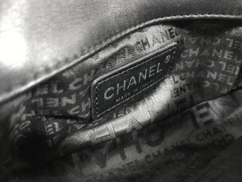 ショルダーバッグのCHANEL