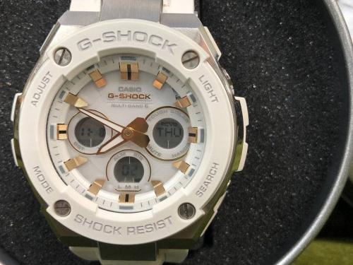 G-SHOCK 中古の腕時計 中古