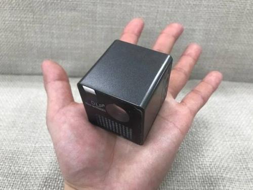 トレファク AV 家電のマイクロプロジェクター