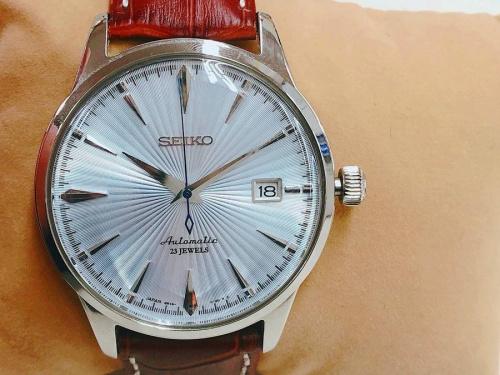 腕時計 中古のSEIKO セイコー