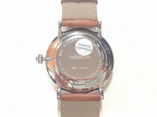ミッシェルエルブランの千葉 中古 腕時計