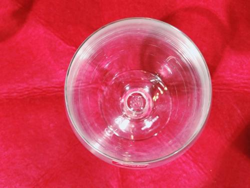 バカラ 中古のバカラ ワイングラス