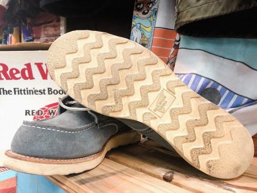 レッドウィング ブーツのブーツ 買取