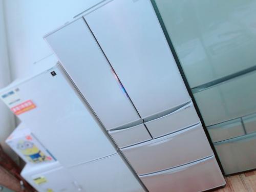 トレファク 千葉 家電の冷蔵庫 大型