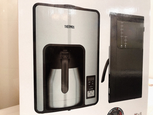 トレファク 千葉 家電のコーヒーメーカー