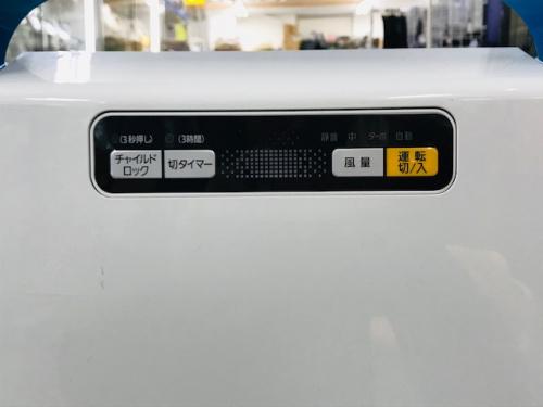 空気清浄機のPanasonic