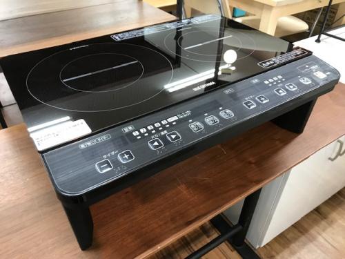 トレファク 千葉 家電のIH調理器
