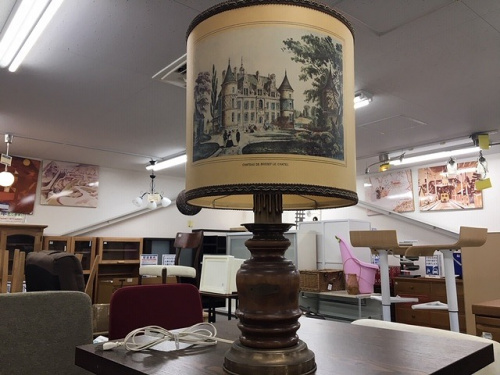 家具 安い 千葉のテーブルランプ