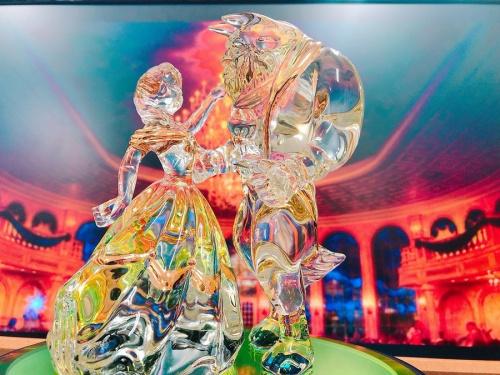 ディズニー ガラス細工のトレファク 買取 ディズニー