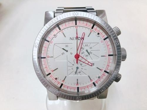 トレファク 千葉 腕時計のNIXON