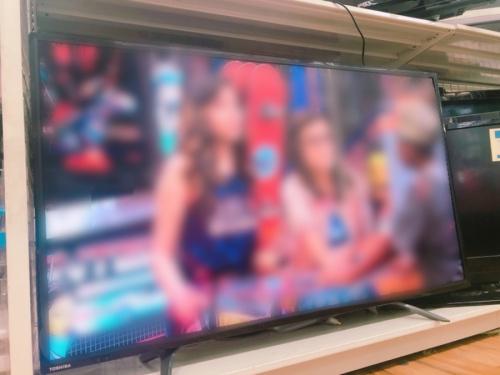 トレファク 千葉 家電の4kテレビ 中古