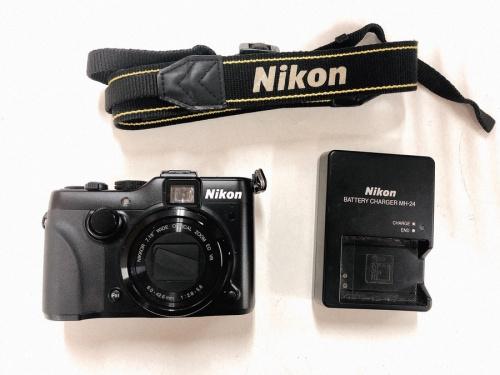 Nikonのなんでも買取