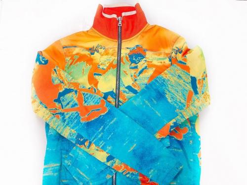 PRADA プラダのジャケット