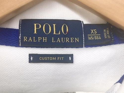 POLO RALPH LAUREN ポロ ラルフローレン 中古の千葉 買取